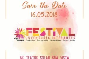 Festival Juventudes Interartes 16.05.2018